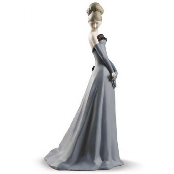 Lladro Figurines Gala Dance (2017 Annual Piece)