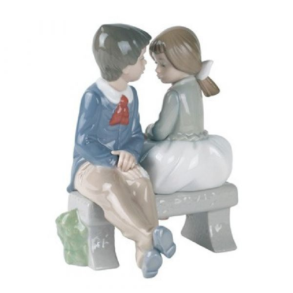 Nao Figurines First Love