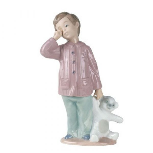 Nao Figurines Sleepy-Head