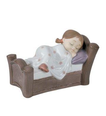 Nao Figurines Cosy Dreams