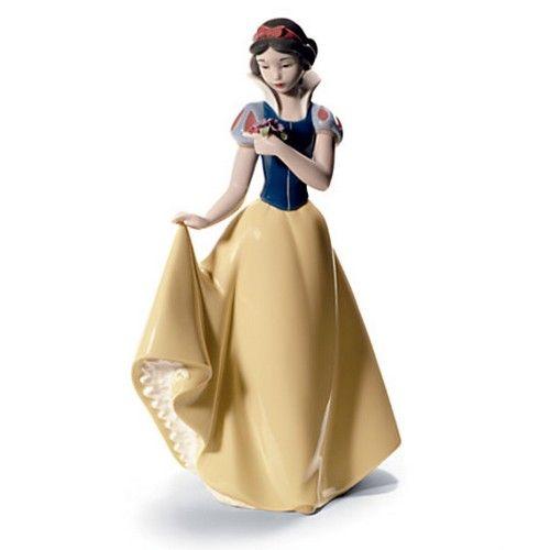 Nao Figurines Snow White