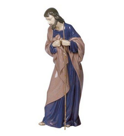 Nao Figurines Saint Joseph