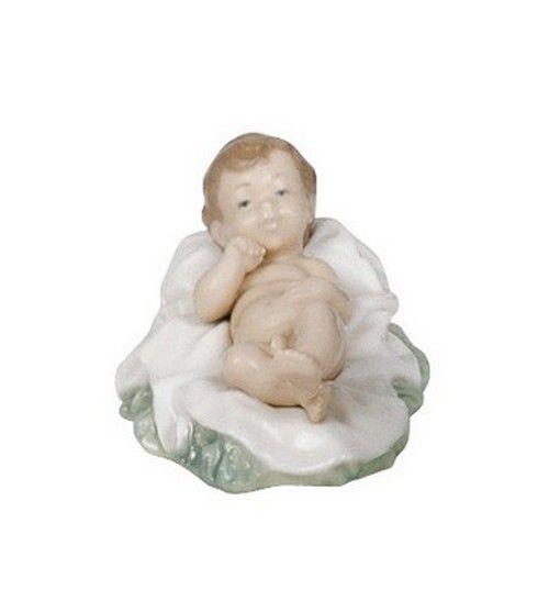 Nao Figurines Baby Jesus