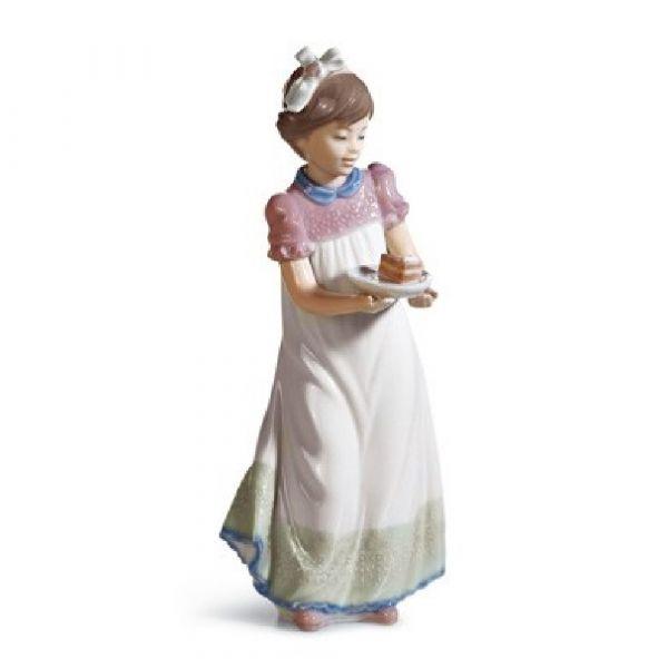 Lladro Figurines Happy Birthday