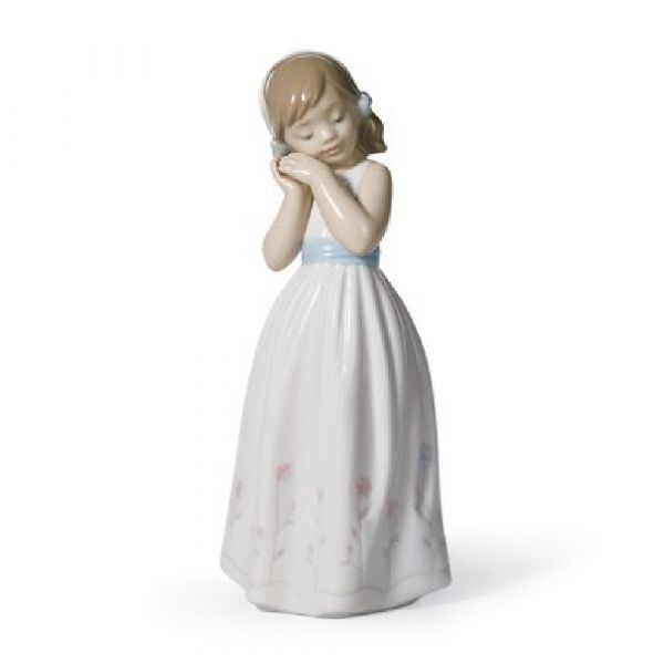 Lladro Figurines My Sweet Princess