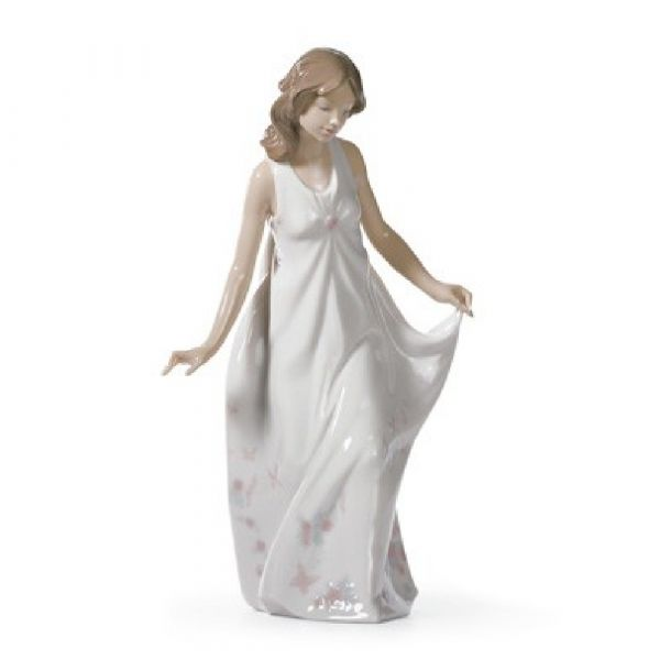 Lladro Figurines Wonderful Mother