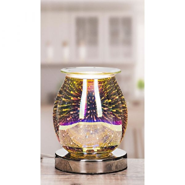 Essential Oil 3D Touch Burner