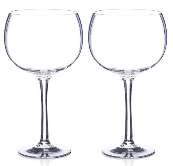Newgrange Living Pair Gin & Tonic Goblets 700cc