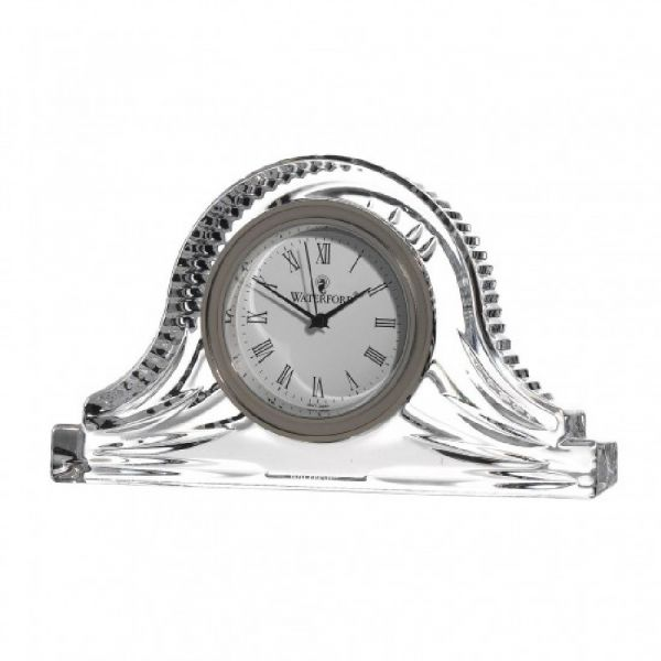Waterford Crystal Heritage Wharton Mantle Clock