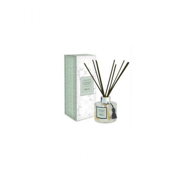 Tipperary Sweet Pea Fragranced Diffuser Set