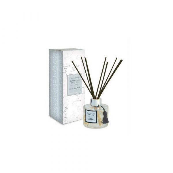 Tipperary French Linen Fragranced Diffuser Set