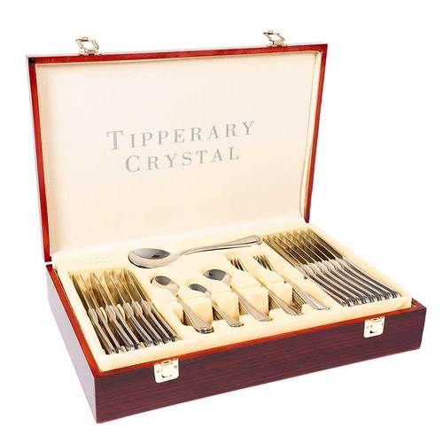 Tipperary Elegance 58 Piece Cutlery Canteen