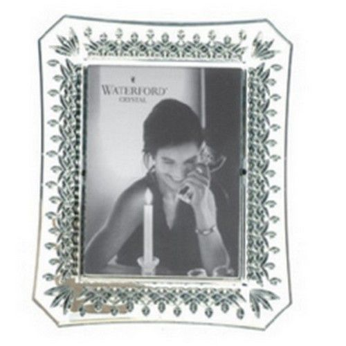Waterford Crystal Lismore 5x7 Picture Frame