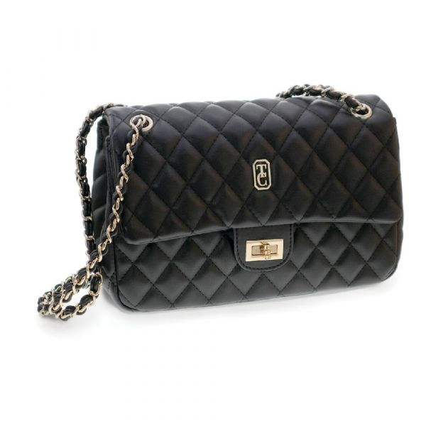 Tipperary Crystal Quilted Shoulder Bag