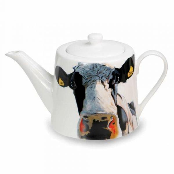 Eoin O'Connor Teapot
