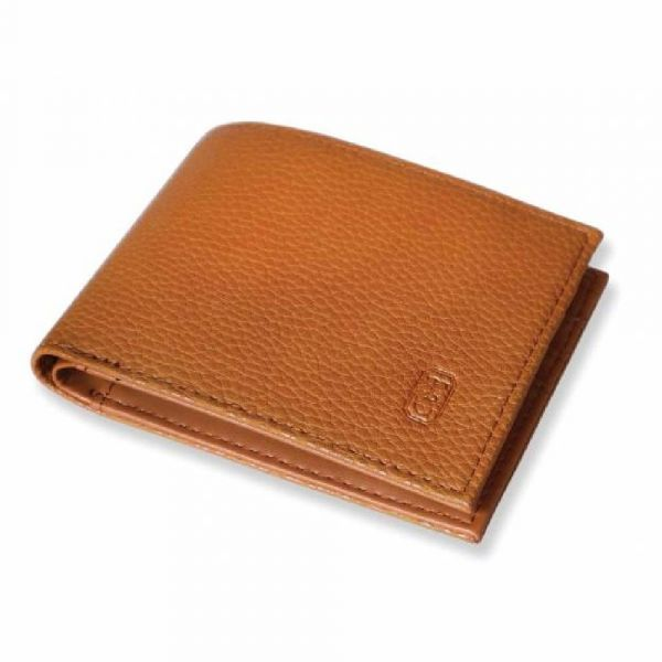 Gents Wallet by Tipperary Crystal