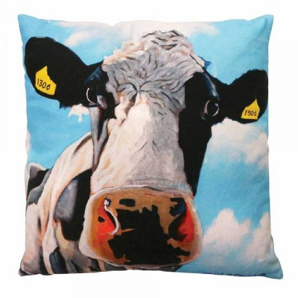 Eoin O'Connor Tinahely Girl 45cm Cushion