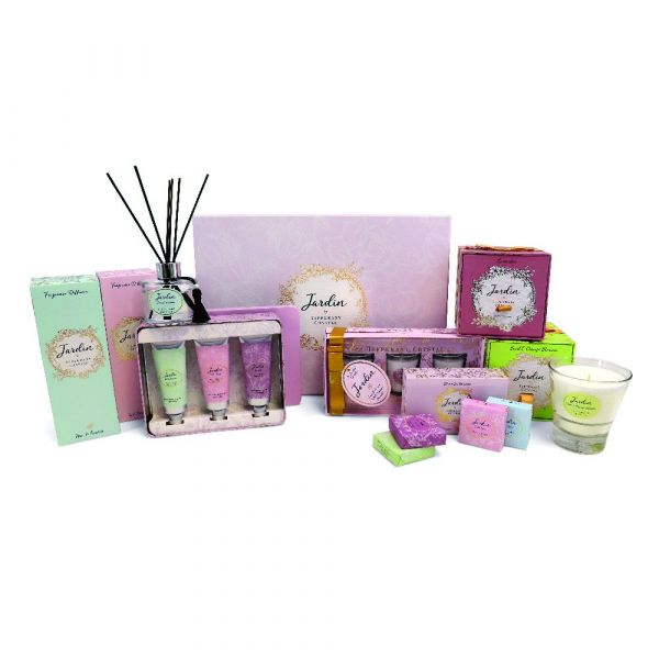 Fragrance Gift Hamper