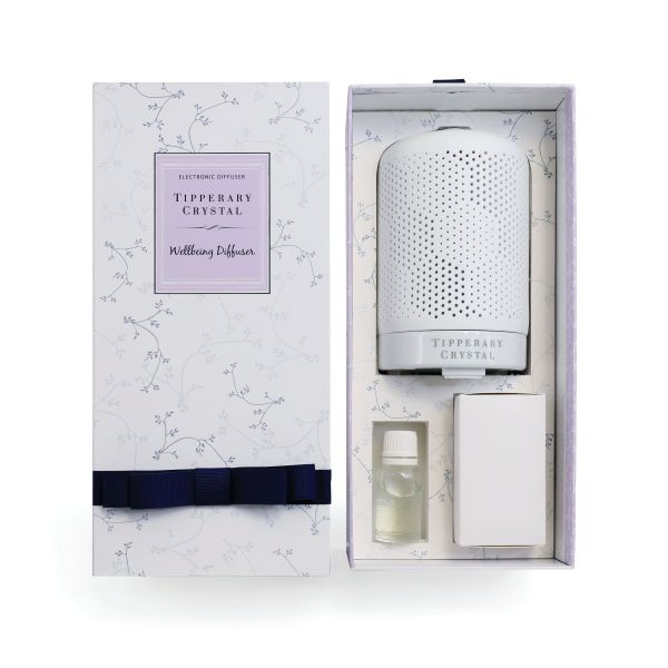 Wellness Electronic Aroma Diffuser