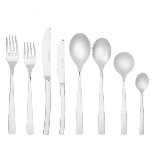 Belleek Living Eternal 58 Piece Cutlery Set