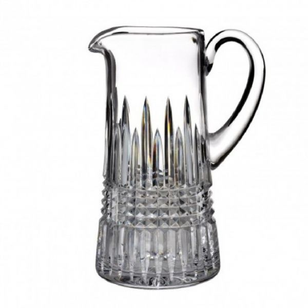 Waterford Crystal Lismore Diamond Pitcher