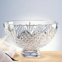 Waterford Crystal Wedding Heirloom 8