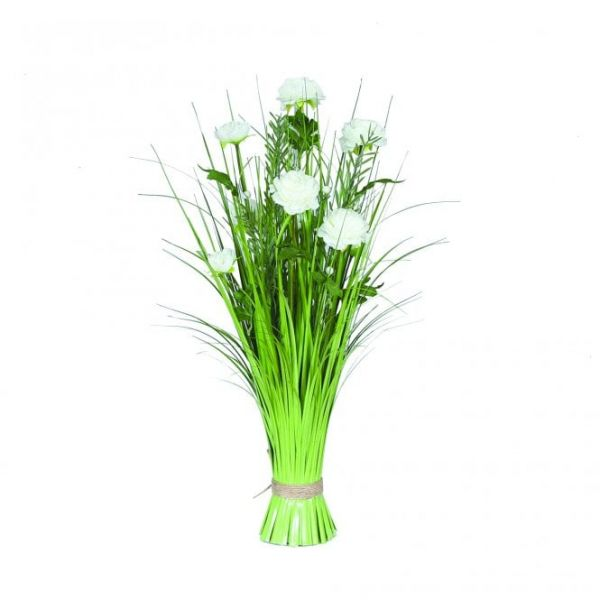 Peony floral bundle 70cm