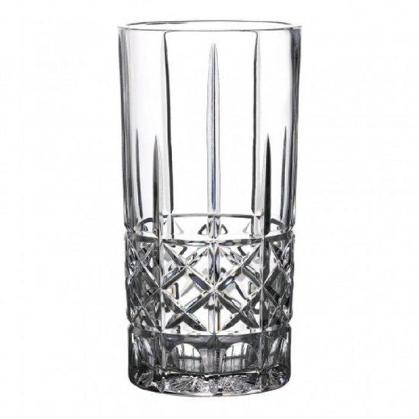 Waterford Crystal Marquis Brady Vase 9