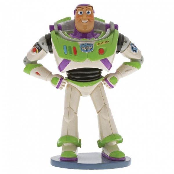 Disney Buzz Lightyear Figurine