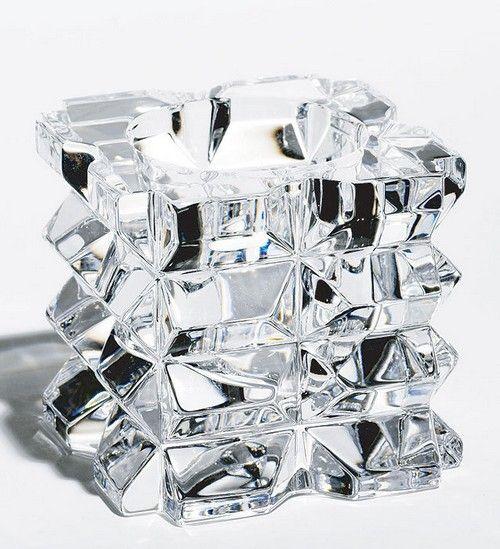 Tipperary Crystal Skellig Tea Light Holder
