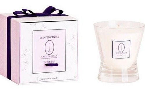 Tipperary Crystal Scented Candle Filled Tumbler Glass