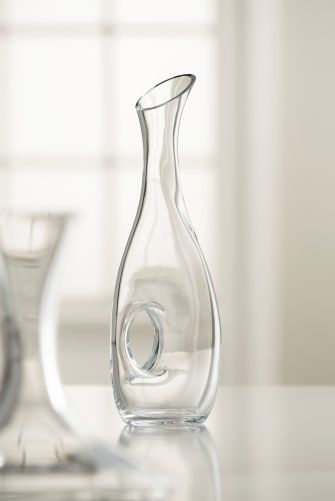 Clarity Tall Carafe