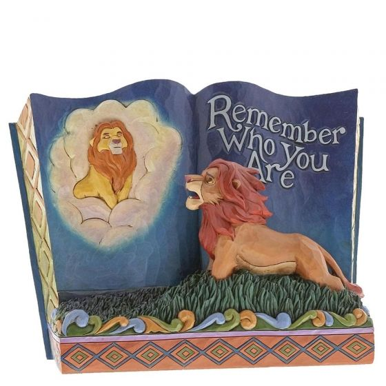 Disney  Remember Who You Are (Storybook The Lion King)