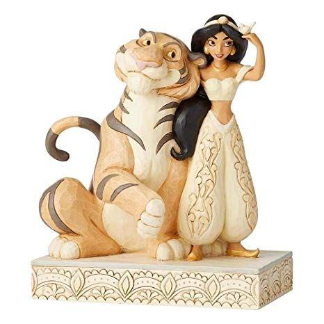 Disney White Woodland Jasmine
