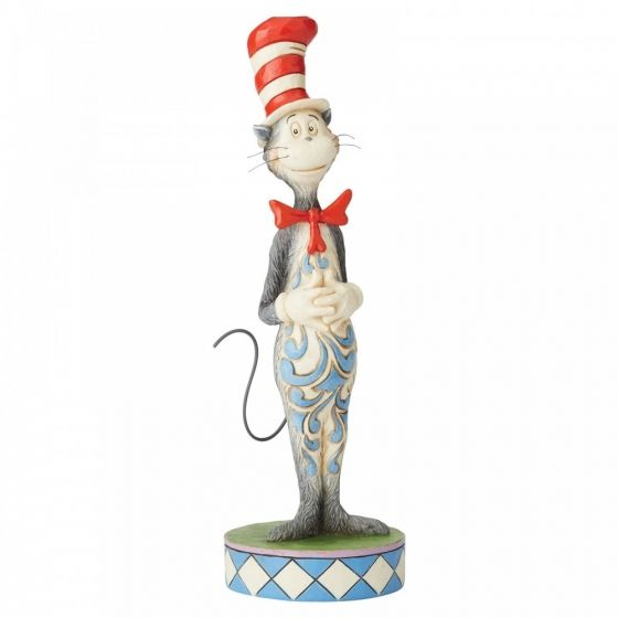 Jim Shore The Cat in the Hat