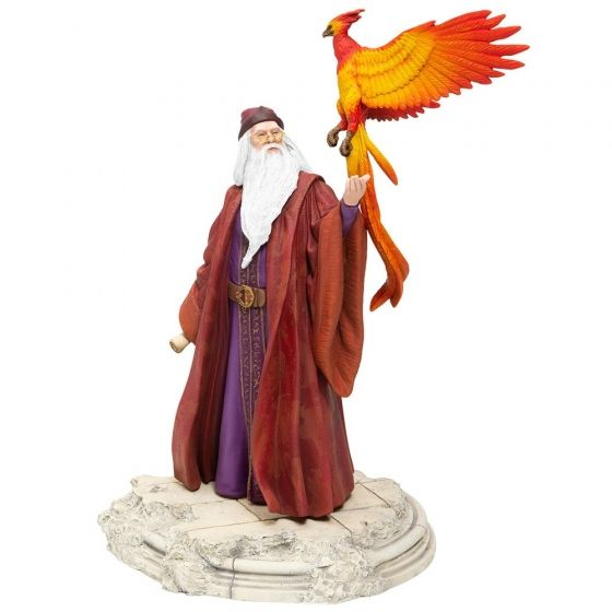 Harry Potter Dumbledore (Year 1) Figurine