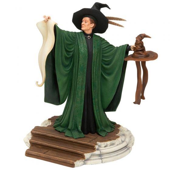 Harry Potter Professor Minerva McGonagall (Year 1) Figurine