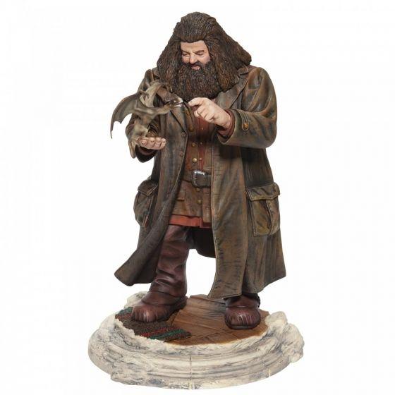 Harry Potter Hagrid & Norberta (Year 1) Figurine