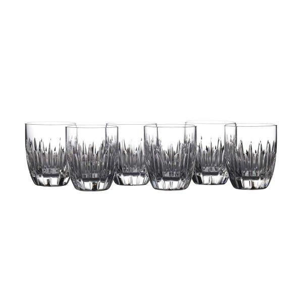 Waterford Crystal Mara Tumblers (Set of 6)