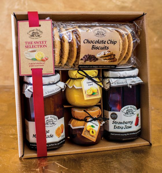 Tea Party Selection Gift Box