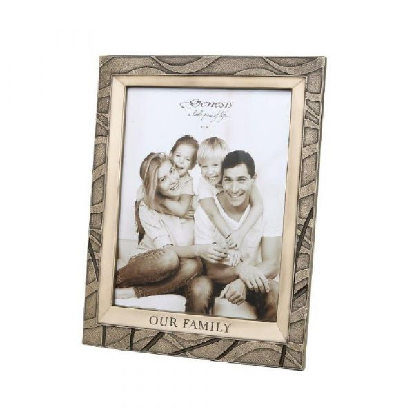 Genesis Our Family Frame (10