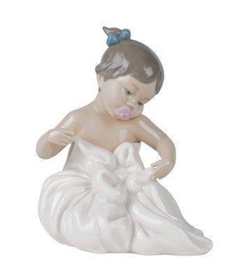 Nao Figurines My Blanky