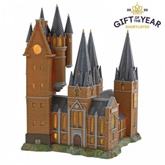 Harry Potter HOGWARTS ASTRONOMY TOWER