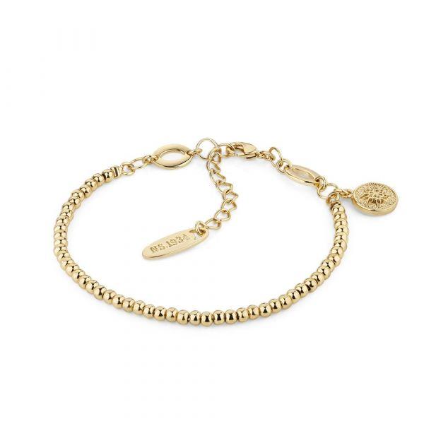 Newbridge Silver Amy Beaded Bracelet