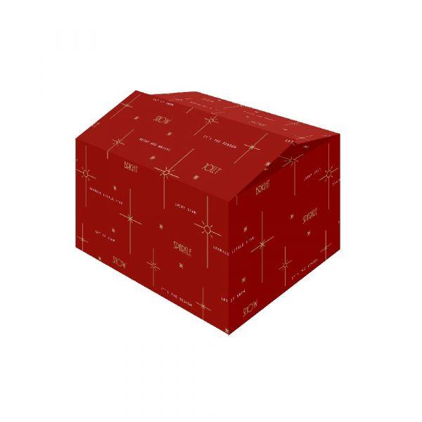 Cheese Lovers Gift Hamper Box