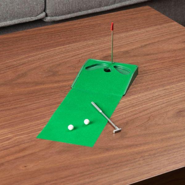 Party Game Mini Desktop Golf