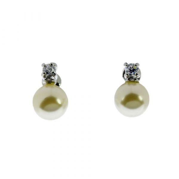 Indulgence Pearl Earrings