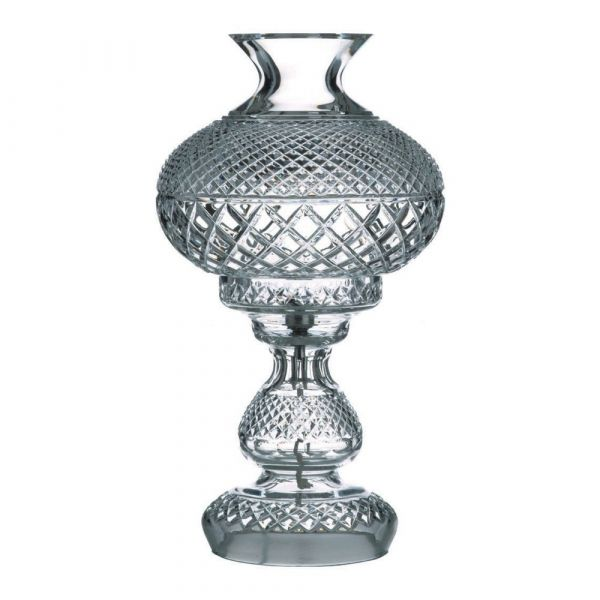 Waterford Crystal Inishmore (L3) Lamp 19