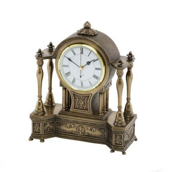 Genesis Large Abbey Clock