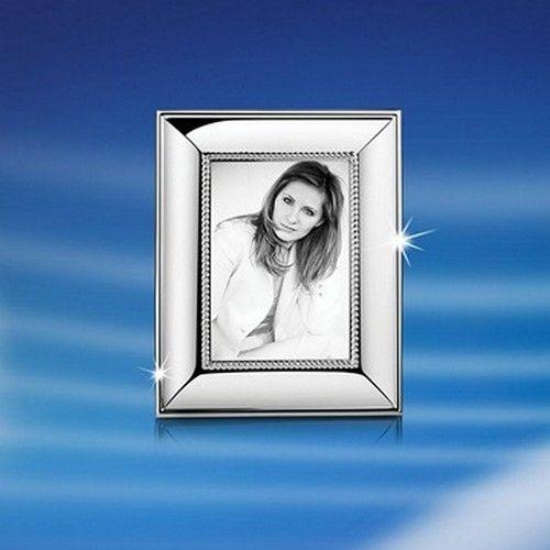 Newbridge Silver Elegance Frame 5x7